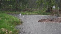 Sekély ciklon okoz további csapadékot