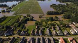 Ismét iható a csapvíz az árvíz sújtotta területeken