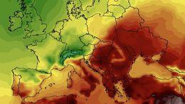 Az idei nyár eddigi legerősebb hőhulláma érkezik