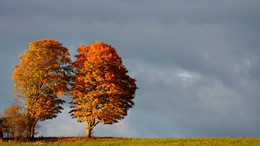 Csütörtökön is folytatódik a változékony őszi idő