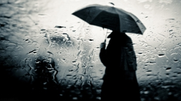 Hidegfront okoz csapadékos, igazi őszi időt