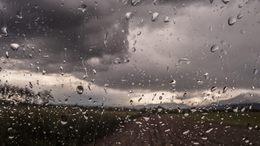 Csapadékos, szeles, késő ősziesen hűvös időnk lesz hétfőn