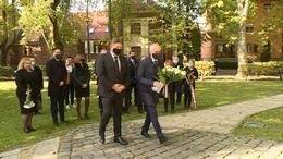 Az 1956-os eseményekről emlékezett meg Kaposvár