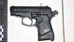 Bíróság elé állhat a lövöldöző