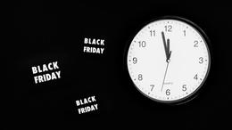November 27-én fekete péntek az USA-ban, de mikor lesz Magyarországon a Black Friday?