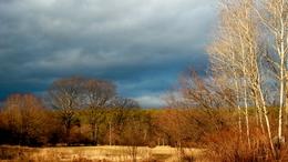 A hétvégén már változás kezdődik időjárásunkban