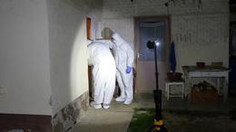 Befejezték a nyomozást a gyilkos unoka ügyében