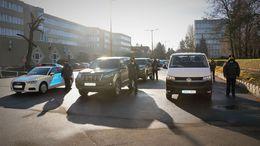 Bővült a rendőrök gépparkja
