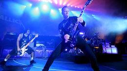 Antal Nimród és a Metallica esete