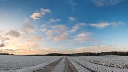 Folytatódik a változékony téli idő