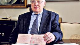 Nobel díjra jelölték az őssejtbotrány egyik vádlottját