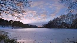 Fagyos téli idő várható a hétvégén