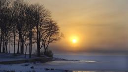Hétfő hajnalban lehet a hideg periódus mélypontja