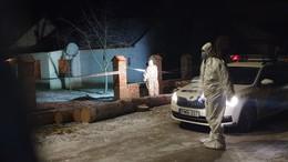 Befejezték a nyomozást a balatonszemesi gyilkosság ügyében
