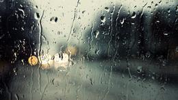 Ciklon okoz változékony, csapadékos időt
