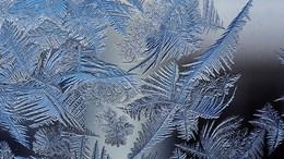 Már a kertek alatt a szibériai eredetű, fagyos levegő