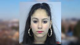 Eltűnt egy 15 éves lány