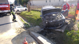 Fotókon a hétfői balesetek