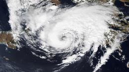 Ciklon hoz csapadékot és drasztikus lehűlést