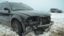Cserbenhagyták elütött áldozatukat, majd felgyújtották volna a kocsit