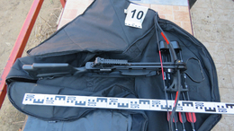 Komoly felszerelésekkel ritkították a vadakat a lengyeltóti orvvadászok