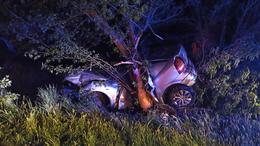 Halálos balesethez riasztották a tűzoltókat