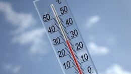 Erős felmelegedés kezdődik