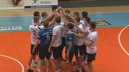 Ismét bajnoki döntős a Fino csapata!!