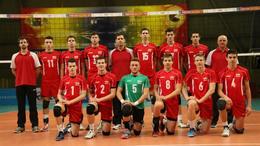 Olaszországban álltak helyt az U19-esek