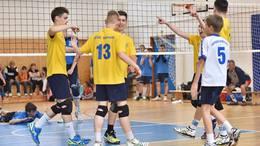 OGYB-döntő: nagyszerű kaposvári kezdés