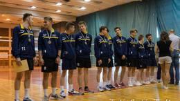Bronzérmes a RÖAK-Fino ifjúsági csapata!