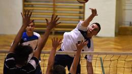 Élő: RÖAK-Kométa Kupa Röplabda Országos Junior Bajnokság Döntő