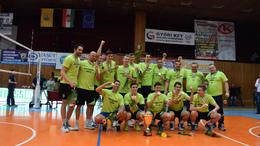 Szlovákiában kezd a Fino Kaposvár