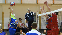 Junior bajnok a Fino Kaposvár!