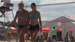 Horváth Alexandra és Rák Rebeka megvédte bajnoki címét