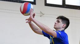 Kaposvári tehetség az ifjúsági válogatottban