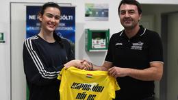 Újabb fiatal tehetség érkezik Kaposvárra