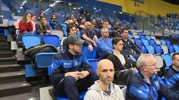 Szakmai napot rendezett a röplabda akadémia