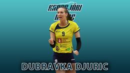 Djuric is Kaposvárt választotta