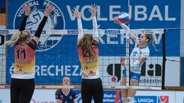 A cseh TJ Ostrava csapatát fogadja a Diamant szerdán