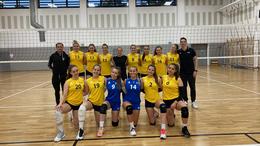 Négy év után újra döntőben a RÖAK U21-es lányai