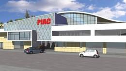 Novemberben nyit az új vásárcsarnok Kaposváron