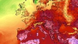 Érkezik az idei nyár első jelentősebb hőhulláma
