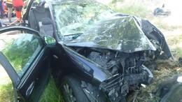 Fotókon a várdai baleset