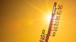 40 fok közeli hőmérsékletekkel csütörtökön tetőzik a hőség