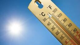 Tovább fokozódik a meleg, életbe lép a harmadfokú hőségriasztás