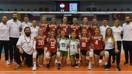 Kaposvári szakemberek az U16-os EB-csapat stábjában