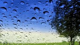 Távozik a front, megszűnik az eső