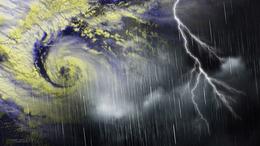 Mediterrán ciklon hoz kiadós esőket és jelentős lehűlést