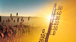 20 fok fölé emelkedik a hőmérséklet